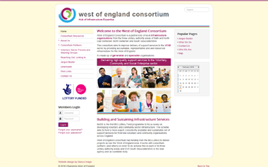 ChangeUp - West of England Consortium