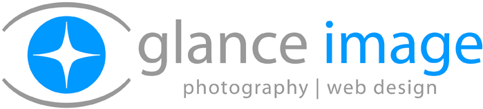 Glance Image - Photography | Web design