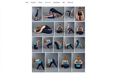 Zoga Yoga